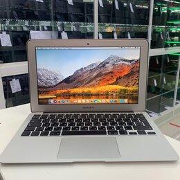Ноутбуки - MacBook Air 11/Core i5/ssd 128Gb/4Gb, 0