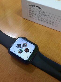 Умные часы и браслеты - Часы Apple Watch series 6, 0