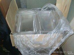 Одноразовая посуда - Контейнер рк-50 для тортов, 0