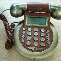 Декоративные телефоны - Телефон, 0