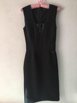 Платья - Платье футляр р-р 40, 0