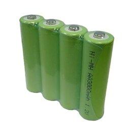 Аксессуары и запчасти для оргтехники - Аккумулятор  R6 AA(3000 mAh,Ni-MH,1.2V) цена за 1, 0