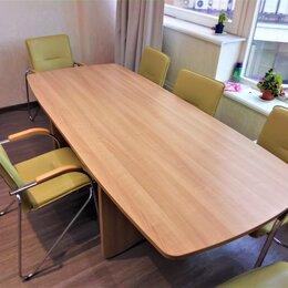 Мебель для учреждений - Комплект мебели для кабинета Business Woman:, 0