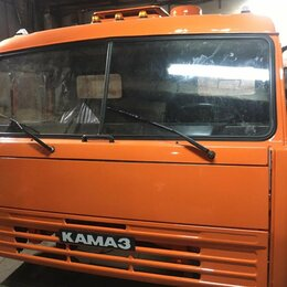 Кузовные запчасти  - Кабины на Камаз ремонт и новые под ваши документы, 0