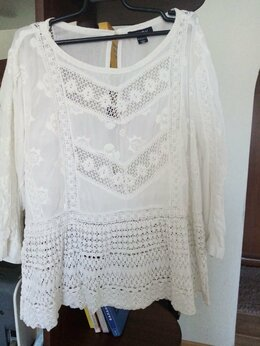 Блузки и кофточки - Блуза AMISU, 0