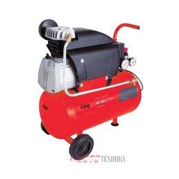 Воздушные компрессоры - Компрессор воздушный масляный Fubag FC 230/24 CM2, 0