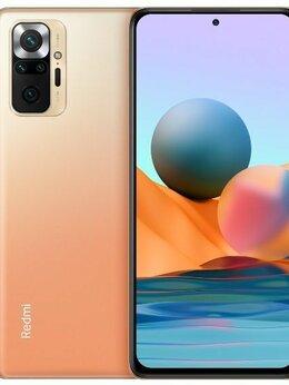 Мобильные телефоны - Смартфон Xiaomi Redmi Note 10 Pro 6/64Gb, 0