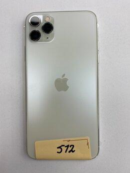 Мобильные телефоны - Iphone 11 Pro Max 512GB White (Росстест обменка), 0