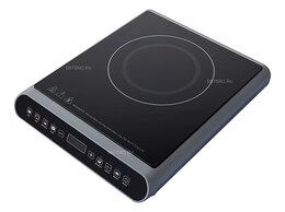 Плиты и варочные панели - Плита индукционная Gemlux GL-IP50A, 0
