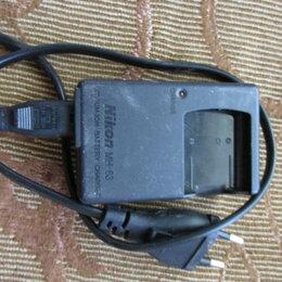 Аккумуляторы и зарядные устройства - Зарядное устройство, 0