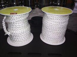 Изоляционные материалы - Шнур термостойкий уплотнительный, 0