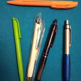 Канцелярские принадлежности - Шариковые ручки, 0