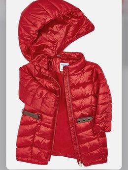 Пальто и плащи - Пальто новое Mayoral , 0