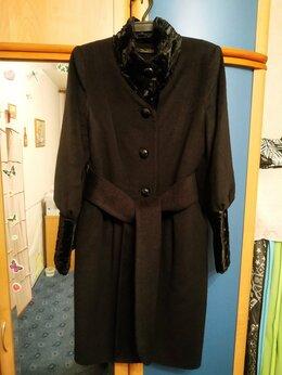Пальто - Пальто теплое, 0