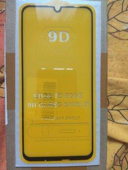 Защитные пленки и стекла - Защитное стекло Huawei Honor 10i, 0
