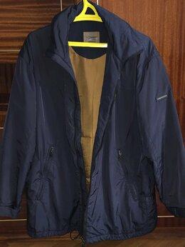 Куртки - Куртка мужская Pionier Sportive  р.52-54, 0