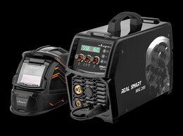 Сварочные аппараты - Сварочный полуавтомат Сварог MIG 200 REAL SMART…, 0