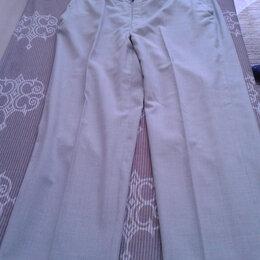 Брюки - брюки и пиджак  мужские  р 56, 0