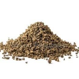 Садовые дорожки и покрытия - Резиновая крошка молочный шоколад, 0
