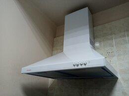 Вытяжки - Вытяжка кухонная Гефест ВО-10 К45 новая , 0