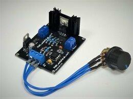 Системы Умный дом - Шим 10А Регулятор оборотов мотора яркости LED, 0