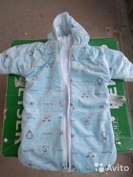 Комплекты верхней одежды - Конверт для новорожденного, 0