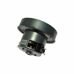 Аксессуары и запчасти - Двигатель (мотор) 1400W для пылесоса VCM-04, 0