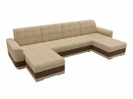 Диваны и кушетки - П-образный диван Честер, 0