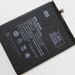 Аккумуляторы - Аккумулятор Xiaomi Mi Max, BM49, 0