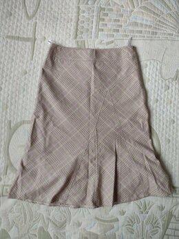 Юбки - офисная юбка годе женская 44 отдам бесплатно, 0
