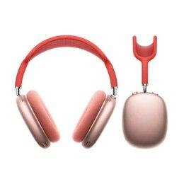 Наушники и Bluetooth-гарнитуры - Беспроводные наушники Apple AirPods Max, розовый, 0