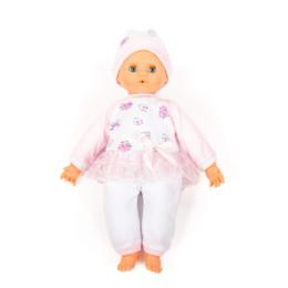 """Куклы и пупсы - Пупс мягконабивной """"Ласковый"""" (40 см) умеет…, 0"""