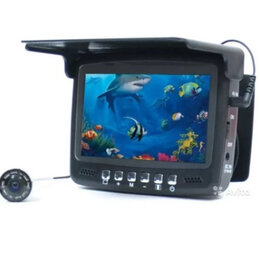Эхолоты и комплектующие - Камера для рыбалки, 0