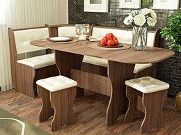 Столы и столики - Кухонный уголок Жасмин, 0