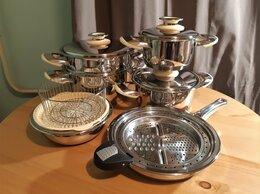 Наборы посуды для готовки - Набор посуды Inoxia, 0