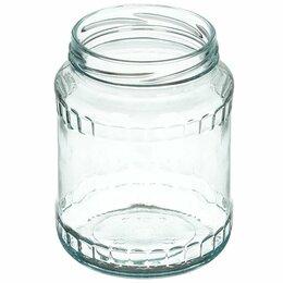 Ёмкости для хранения - Банки стеклянные 0,72 литра, 0