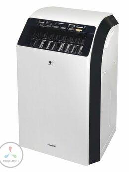 Очистители и увлажнители воздуха - Климатический комплекс Panasonic F-VXM80, 0