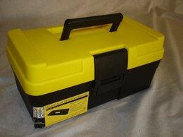 Ящики для инструментов - Ящик для инструментов 28,5х15,1х12,5 см. , 0