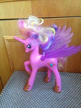 Игровые наборы и фигурки - пони май литл пони my little pony, 0