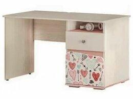 """Компьютерные и письменные столы - Письменный стол """"Малибу"""" ПС-04, 0"""