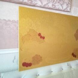 """Картины, постеры, гобелены, панно - Картина""""Фрукты с черешней""""(двухсторонняя и большая), 0"""