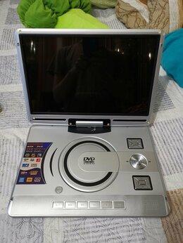 DVD и Blu-ray плееры - Портативный видеопроигрыватель, 0