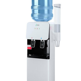 Кулеры для воды и питьевые фонтанчики - Кулер для воды Ecotronic J1-LCN XS, 0