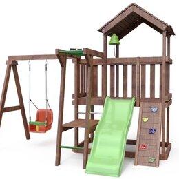 Игровые и спортивные комплексы и горки - Детская площадка игровая площадка комплекс, 0