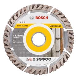 Диски отрезные - Алмазный диск Bosch Алмазный отрезной круг по…, 0