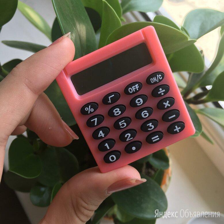 Калькулятор миниатюрный по цене 99₽ - Калькуляторы, фото 0