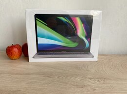 Ноутбуки - Новый MacBook Pro 13 2020 M1 8Gb 512Gb на гарантии, 0