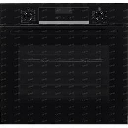 Духовые шкафы - Электрический духовой шкаф Bosch HBG557SB0R, 0