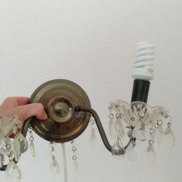 Настенно-потолочные светильники - Светильник настенный ссср, 0
