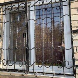 Окна - Решетки оконные, 0